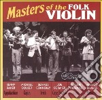 Same - cd musicale di Master of the folk violin
