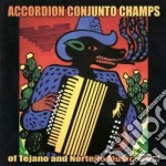 Same cd musicale di Accordion conjunto c