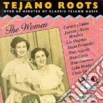 Tejano roots vol.2 cd musicale di Artisti Vari