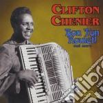 Bon ton roulet cd musicale di Clifton Chenier