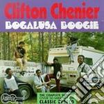 Clifton Chenier - Bogalusa Boogie cd musicale di Clifton Chenier