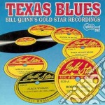 Texas blues cd musicale di Artisti Vari