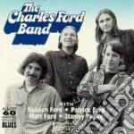 Same cd musicale di The charles ford ban