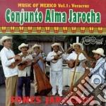 Sones jorochos - cd musicale di Conjunto alma jarocha