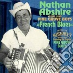 French blues cd musicale di Abshire Nathan