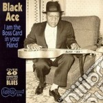 I'm the boss cardin your cd musicale di Ace Black