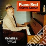 Atlanta bounce cd musicale di Red Piano