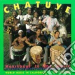 Heartbeat in the music cd musicale di Chatuye