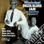 Vol.2 cd musicale di Mississippi delta bl