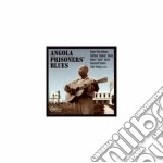 Angola prisoners' blues - cd musicale di Charles R.p.williams/roosvelt
