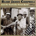Same - cd musicale di Blind james campbell