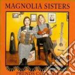 Prends courage - cd musicale di Sisters Magnolia