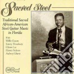 Sacred steel - cd musicale di W.eason/s.treadway & o.