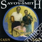 Now and then - cd musicale di The savoy-smith cajun band