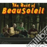 The best of... - cd musicale di Beausoleil