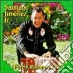 Purely instrumentals - jimenez santiago jr. cd musicale di Santiago jimenez jr.