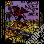 Ballad texican-mexican b. - cd musicale di The devil's swing