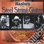 E.pennington/j.cephas/p.wiggins - Steel String Guitar cd musicale di E.pennington/j.cephas/p.wiggin