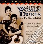 Soulful women duets s.tex - cd musicale di Artisti Vari