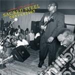 Second sacred steel conv. cd musicale di R.randolph/l.bennett