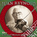 Genius of mexico's tierra cd musicale di Reynoso Juan