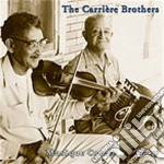 Musique creole cd musicale di The carriere brother