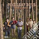 BLUES DE MUSICIEN cd musicale di PINE LEAF BOYS