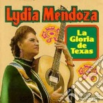 La gloria de texas cd musicale di Mendoza Lydia