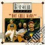 Hot chili mama cd musicale di Beausoleil