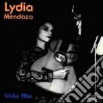 Vida mia 1934-1939 - cd musicale di Mendoza Lydia