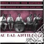 Creole carribean martiniq cd musicale di Artisti Vari
