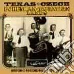 1928-1935 cd musicale di Texas czech bands