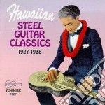 Hawaiian cd musicale di Steel guitar classic