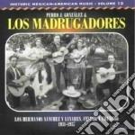 1931-1937 - cd musicale di Madrugadores Los
