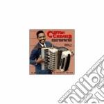 Zydeco sont pas sale - chenier clifton cd musicale di Clifton Chenier
