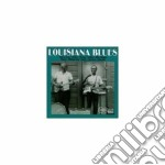 Louisiana blues - cd musicale di H.cray/a.kelley/s.hogan & o.