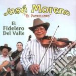 El fidero del valle - cd musicale di Jose'