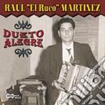 Dueto alegre cd musicale di Raul