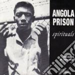 Spirituals cd musicale di Prison Angola