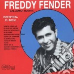 Freddy Fender - Interpreta El Rock! cd musicale di Freddy Fender