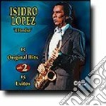 15 more original hits v.2 cd musicale di Lopez Isidro