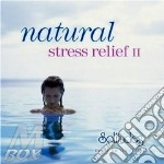 NATURAL STRESS RELIEF II                  cd musicale di Hennie Bekker