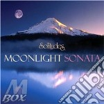 MOONLIGHT SONATA                          cd musicale di Yuri Sazonoff