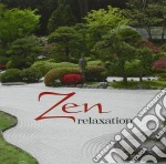 ZEN RELAXATION                            cd musicale di Donald Quan