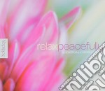 RELAX PEACEFULLY                          cd musicale di John Herberman