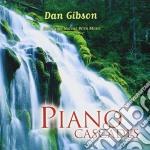 PIANO CASCADES                            cd musicale di John Herberman