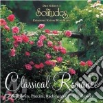 CLASSICAL ROMANCE                         cd musicale di Herberman / sazonoff