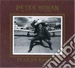 Texican badman cd musicale di Peter rowan & jerry