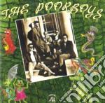 Poorboys - Poorboys cd musicale di Poorboys