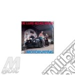Motor wating cd musicale di Deluxe blues band